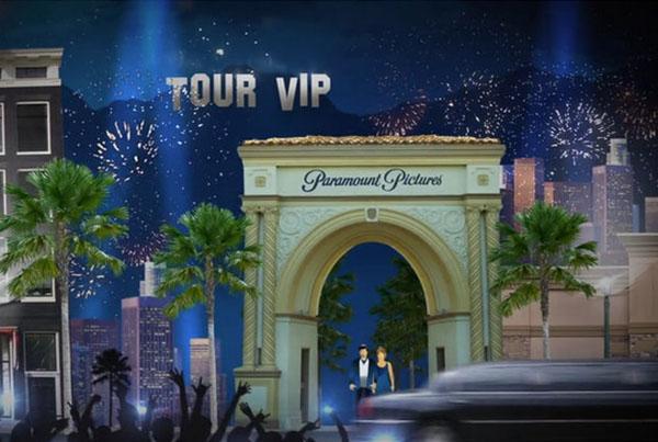 "DIRECTV – ""Promo Paramount Channel"""